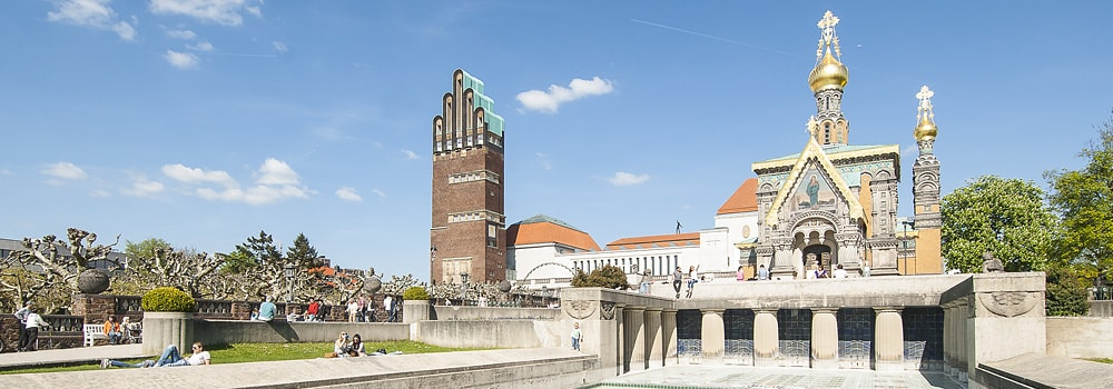Was Ist Los In Darmstadt Und Umgebung